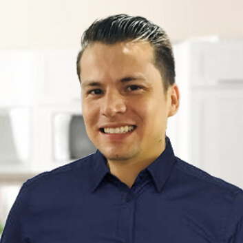 Burt Ticora, Account Manager, ITC